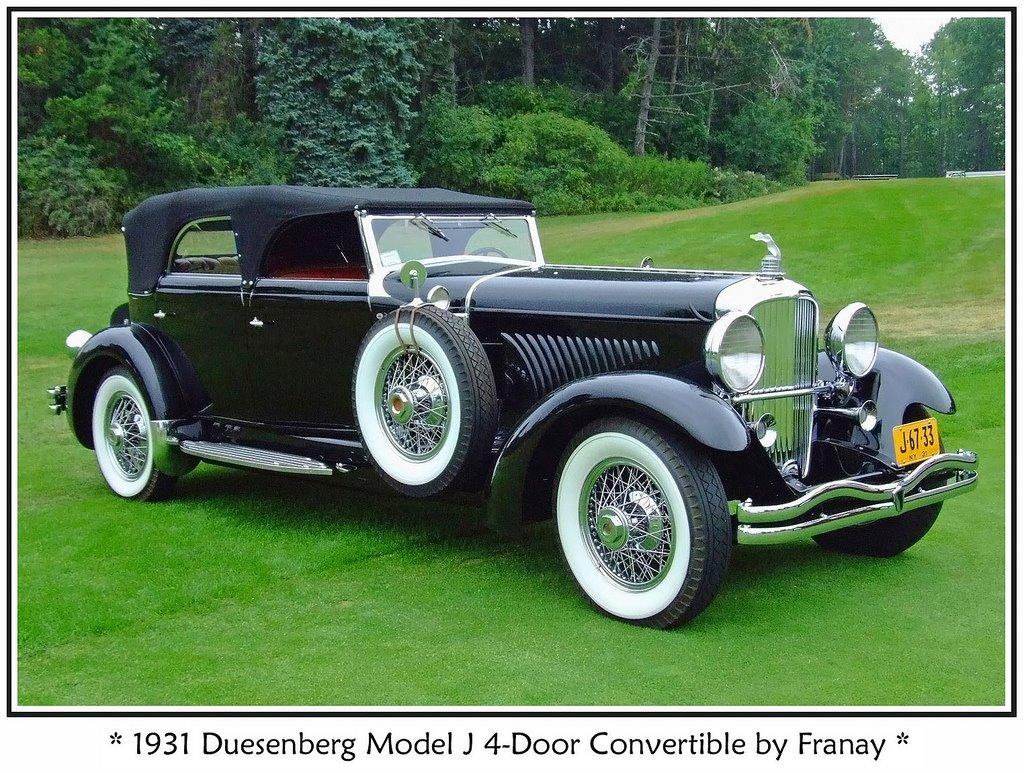 Imágenes de Carros de Colección | Lista de Carros