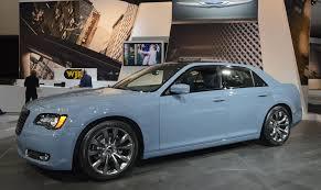 Salón de Los Ángeles 2013: Chrysler 300S 2014