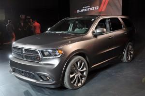 Dodge Durango 2014: importantes cambios y mejor transmisión