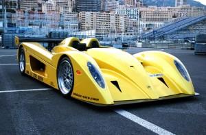 Imágenes de carros exóticos (2)