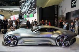Wallpapers semana 264: Concept Car (9)