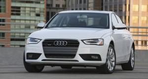 Audi A4 Sedán 2014: exclusividad, elegancia y confort.