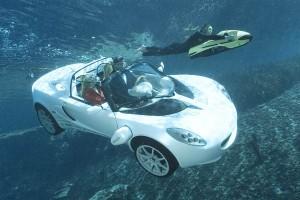 Galería de imágenes de carros futuristas (2)
