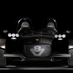 Caterham Performance RST-V8: Tiene un precio de $151,218.26 dólares. Y aunque el precio suene un poco alto para no tener lujos como aire acondicionado o radio, las 8 unidades ya fueron vendidas.