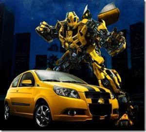 Chevrolet Aveo: otro grande que se despide.