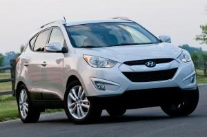 Hyundai Tucson ix35 2014: diseño, seguridad y prestaciones.