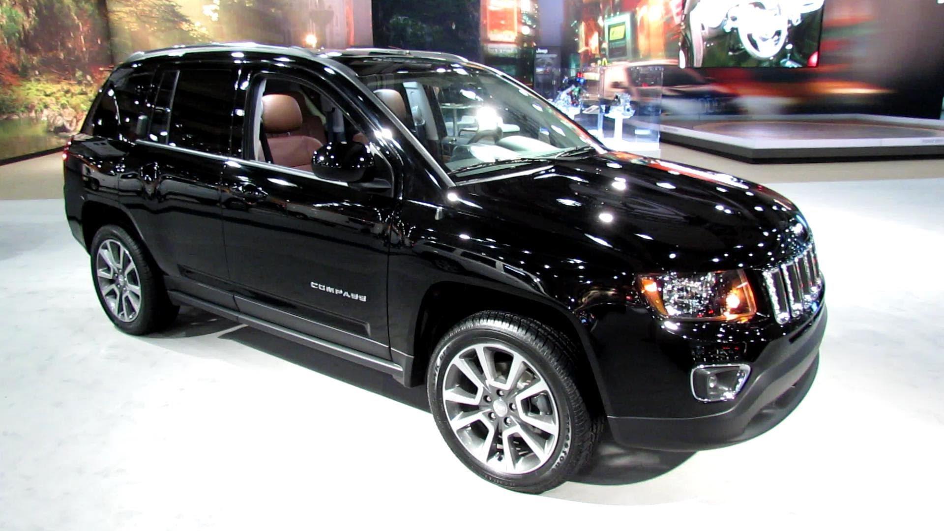 jeep compass 2014 mejor desempe o y mayor eficiencia lista de carros. Black Bedroom Furniture Sets. Home Design Ideas