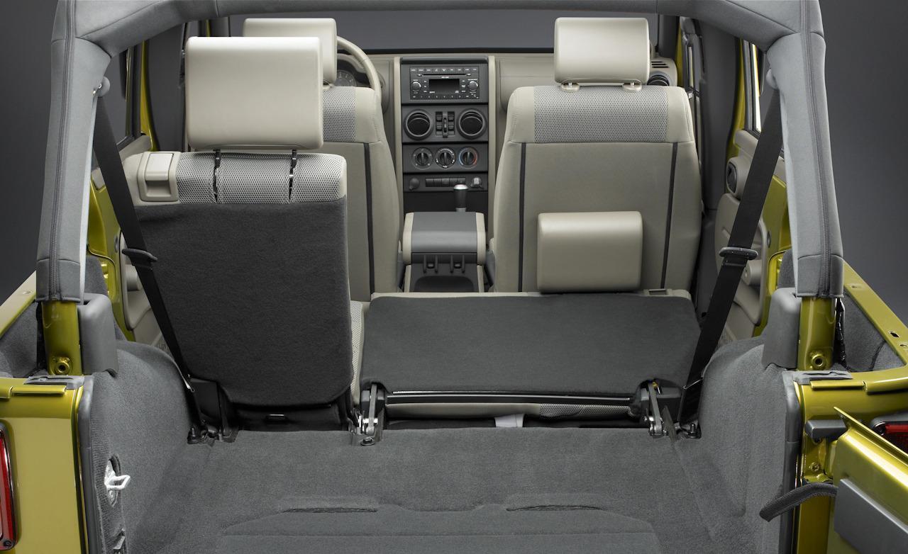 jeep wrangler unlimited 2014 comodidad desempe o seguridad estilo. Cars Review. Best American Auto & Cars Review