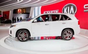 Kia Sportage 2014: llega renovada y más equipada