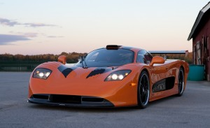 Mosler MT 900s Photon: super exclusividad.