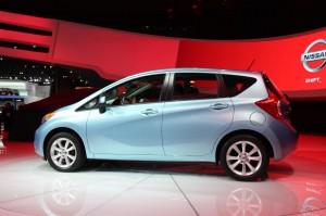 Nissan Versa Note 2014: más equipamiento y calidad por menor precio