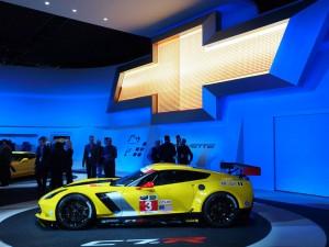 Galería de imágenes  del Auto Show de Detroit 2014 (1)