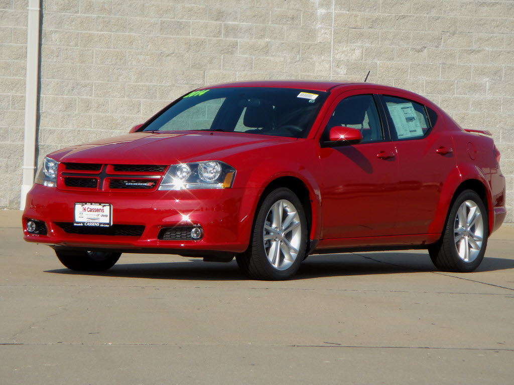 2014 red dodge avenger. Black Bedroom Furniture Sets. Home Design Ideas