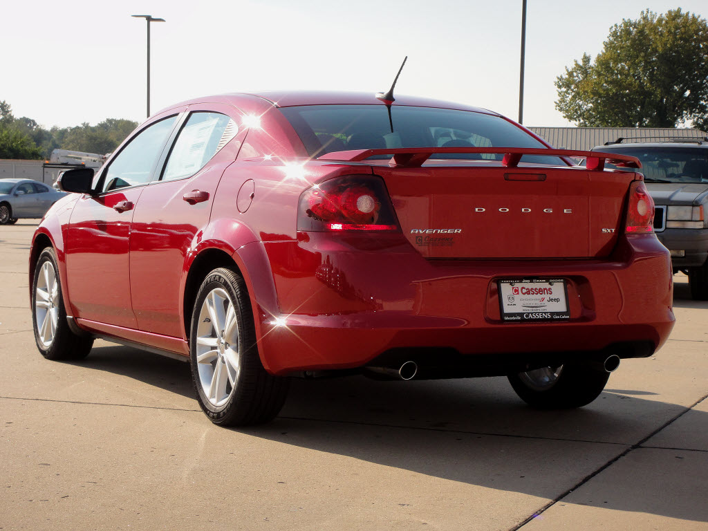 used 2014 dodge avenger pricing features edmunds. Black Bedroom Furniture Sets. Home Design Ideas