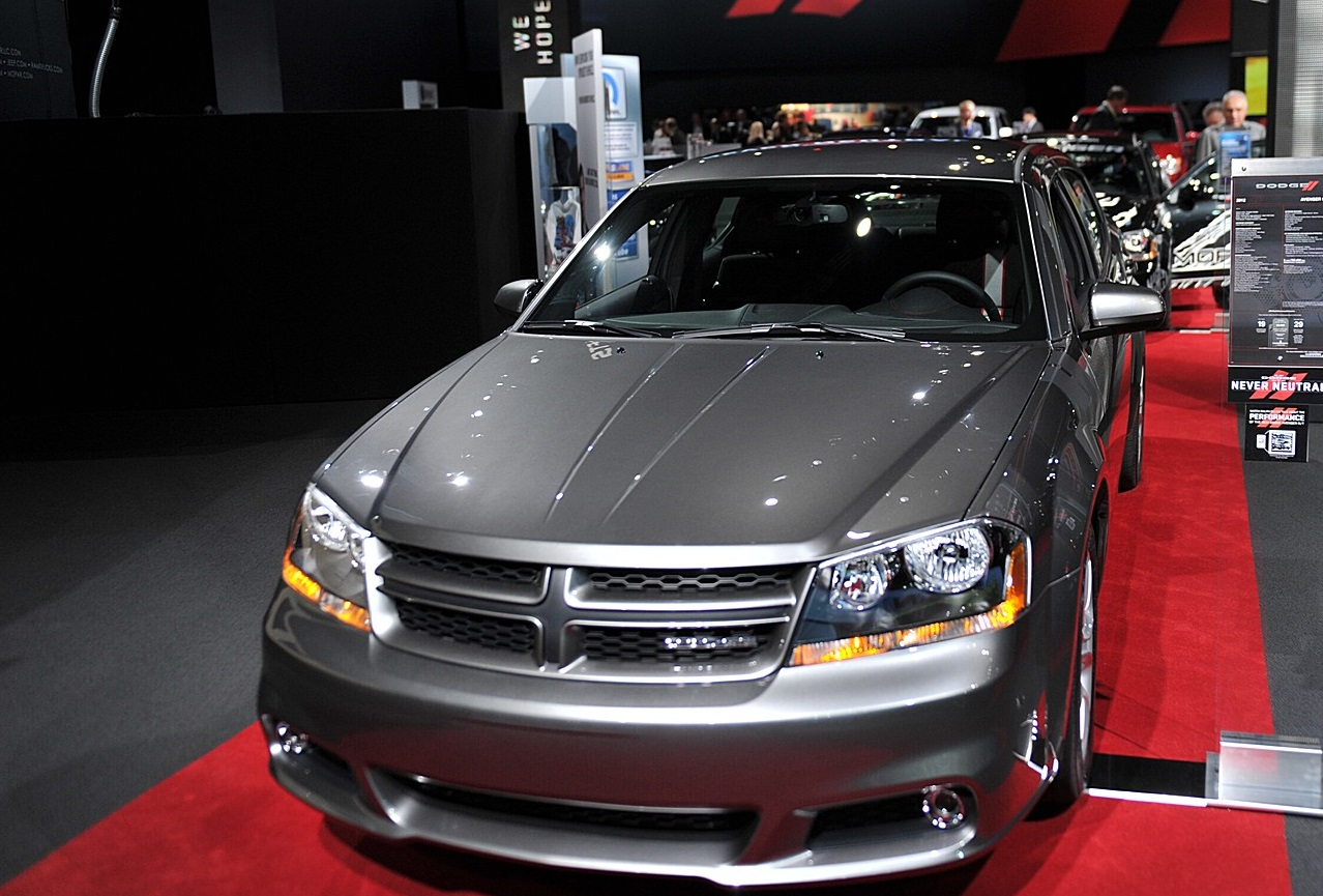 2014 dodge avenger rt autos post. Black Bedroom Furniture Sets. Home Design Ideas