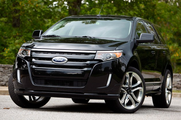 Ford edge 2014 chile group