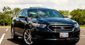 Ford Taurus 2014: diseño, eficiencia y buen empuje.