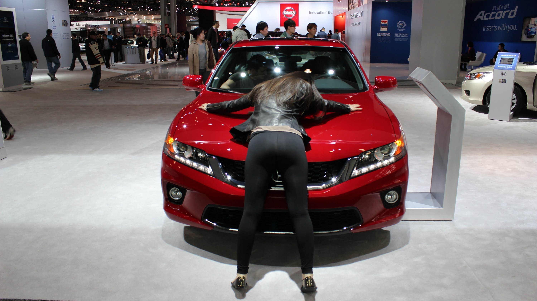 Honda Accord Coup 233 2014 C 243 Modo Seguro Poderoso Y