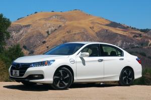 Honda Accord Sedán 2014: diseño, espacio,lujo y mucha seguridad.