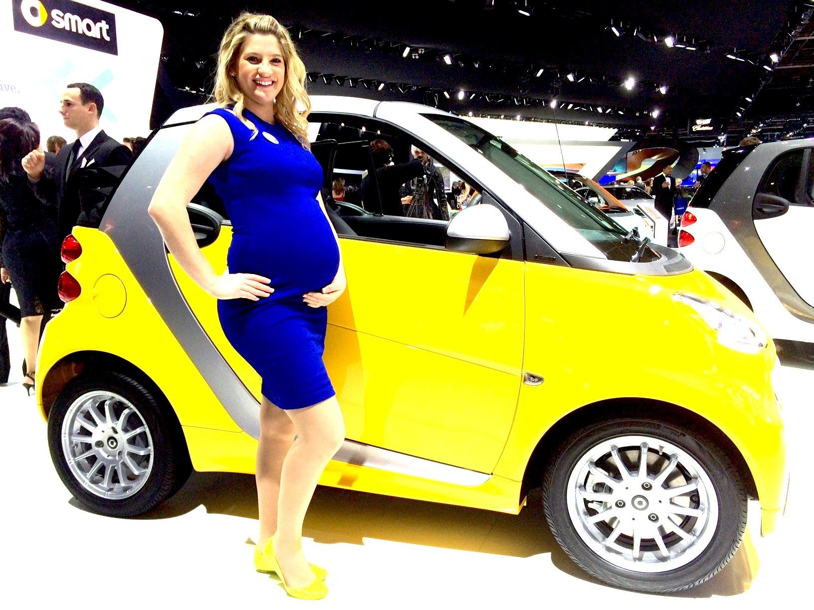 Galería de imágenes del Auto Show de Detroit 2014 (2)