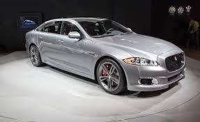 Jaguar XJ 2014: alto desempeño y lujo superior.