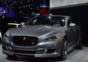 Jaguar XJR 2014: altas prestaciones y lujo extremo.
