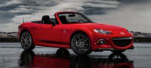 Mazda MX-5 Miata 2014: un carro atractivo a un precio razonable.