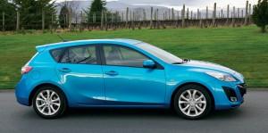 Mazda3 Hatchback 2014: renovado, más equipado y más interesante.