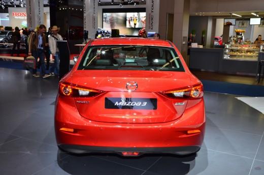 Honda Civic, Hyundai Elantra, Kia Cerato, Nissan Sentra 2.0, Subaru