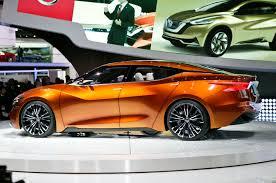 Salón de Detroit 2014: Nissan Sport Concept.