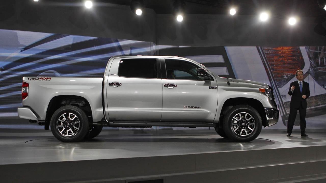 Toyota Tundra 2014 Prices Eeuu Sr Desde 26 200 Uds