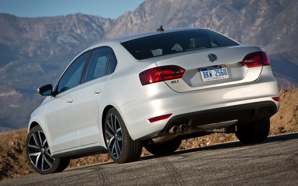 Volkswagen Jetta Gli 2014 Deportivo Y Ejecutivo Lista