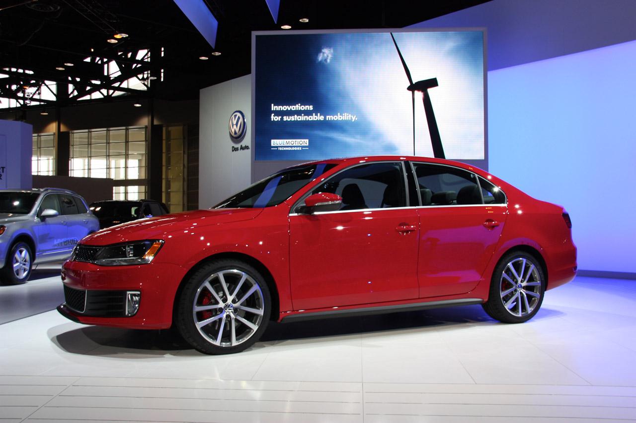 Volkswagen Jetta GLI 2014: deportivo y ejecutivo. | Lista de Carros
