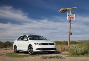 Volkswagen Jetta Sedán 2014: ahora con mejoras mecánicas y tecnológicas.