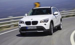 BMW X1 2014: ideal para familias aventureras.