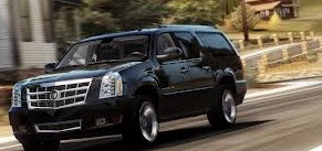 Cadillac Escalade 2014: la camioneta preferida en Hollywood.