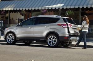 Chevrolet Equinox 2014: elegancia, lujo, comodidad y funcionalidad.