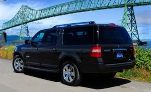 Ford Expedition 2014: lujo, poder, seguridad y prestaciones.
