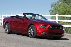 Ford Mustang Convertible 2014: muy especial e inmensamente deseado.