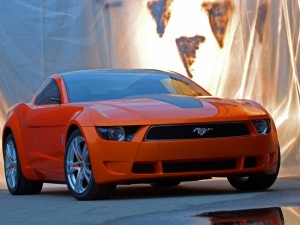 Ford Mustang Coupé 2014: lujo, poder y confort.