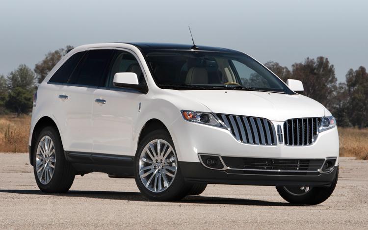 Lincoln Mkx Suv >> Lincoln MKX 2014: diseño y mucho lujo. | Lista de Carros