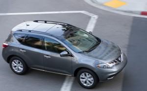 Nissan Murano 2014: diseño y deportividad.