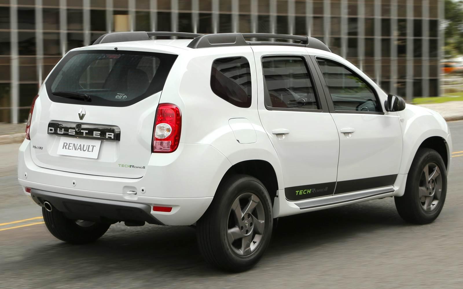 Acura Of Reno >> Renault Duster 2014: robusta, atrevida y de buen precio | Lista de Carros