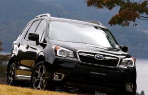 Subaru Forester 2014: familiar y con muchas capacidades todoterreno.