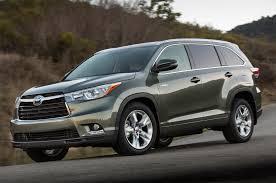 Toyota Highlander Hybrid 2014: economía, comodidad y estilo.