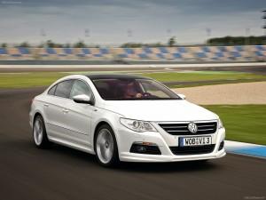 Volkswagen Passat 2014: lujo, apariencia, refinamiento y buenos motores.