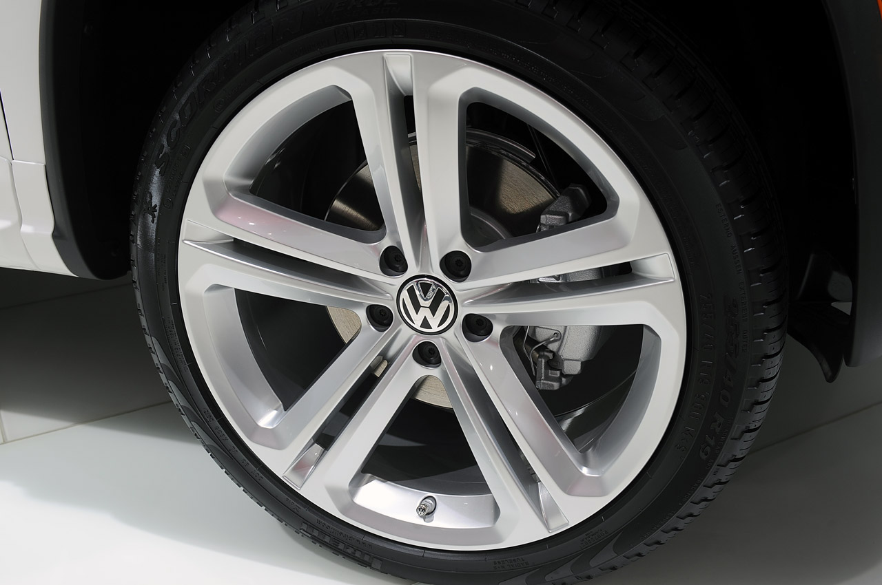 Volkswagen Tiguan 2014 M 225 S Deportivo Y Con L 237 Neas M 225 S