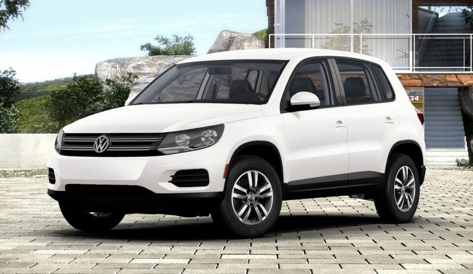 volkswagen tiguan 2014 m s deportivo y con l neas m s agresivas lista de carros. Black Bedroom Furniture Sets. Home Design Ideas