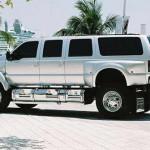 Imágenes de súper camionetas