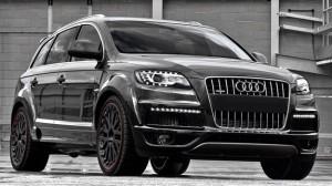 Audi Q7 2014: calidad, lujo y belleza.